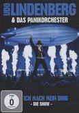 Udo Lindenberg & Das Panikorchester - Ich mach mein Ding (2 Discs)