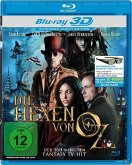 Die Hexen von Oz (Blu-ray 3D)