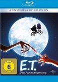 E.T. - Der Außerirdische (Anniversary Edition)