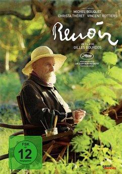 Renoir - Bouquet,Michel