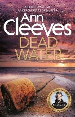 Dead Water - Cleeves, Ann