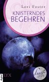 Knisterndes Begehren / Lust de LYX Bd.10 (eBook, ePUB)