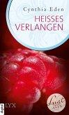 Heißes Verlangen / Lust de LYX Bd.11 (eBook, ePUB)