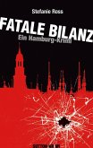 Fatale Bilanz (eBook, ePUB)