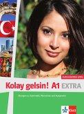 Kolay gelsin! Türkisch für Anfänger. Übungen zu Grammatik, Wortschatz und Aussprache A1