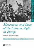 Movements and Ideas of the Extreme Right in Europe