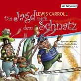 Die Jagd nach dem Schnatz (MP3-Download)