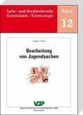 Bearbeitung von Jugendsachen (eBook, ePUB)