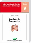 Grundlagen der Rechtsmedizin (eBook, ePUB)
