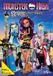 Monster High - Scaris: Monsterstadt der Mode