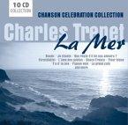 Charles Trenet-La Mer (Chanson Celebration)