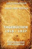 Tagebücher 1918 - 1937 (eBook, ePUB)