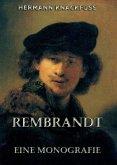 Rembrandt - Eine Monografie (eBook, ePUB)