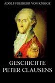 Geschichte Peter Clausens (eBook, ePUB)