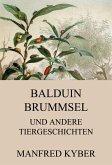 Balduin Brummsel und andere Tiergeschichten (eBook, ePUB)