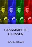 Gesammelte Glossen (eBook, ePUB)
