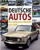 Deutsche Autos (eBook, ePUB)