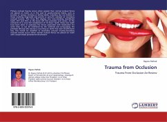 Trauma from Occlusion - Pathak, Rajeev