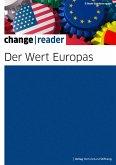 Der Wert Europas (eBook, ePUB)