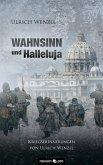 Wahnsinn und Halleluja (eBook, ePUB)