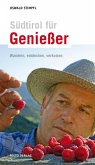 Südtirol für Genießer (eBook, ePUB)