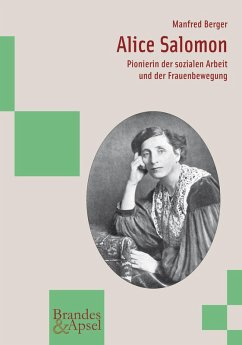 Alice Salomon (eBook, PDF)
