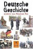 Deutsche Geschichte (eBook, ePUB)