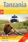 Nelles Gids Tanzania (eBook, PDF)