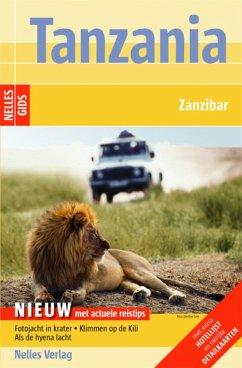 Nelles Gids Tanzania (eBook, PDF) - Frey, Elke