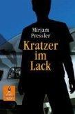 Kratzer im Lack (eBook, ePUB)