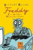 Freddy. Ein wildes Hamsterleben (eBook, ePUB)