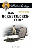 Das Hornveilchen-Indiz (eBook, ePUB)