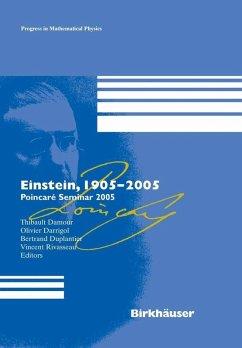 Einstein, 1905-2005 (eBook, PDF)
