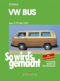 VW Bus 05/79 bis 09/82 (eBook, PDF)