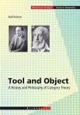 Tool and Object (eBook, PDF)
