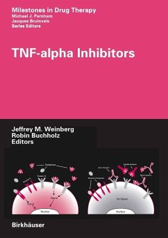TNF-alpha Inhibitors (eBook, PDF)