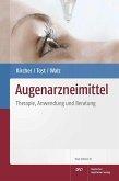 Augenarzneimittel (eBook, PDF)