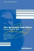 The Quantum Hall Effect (eBook, PDF)