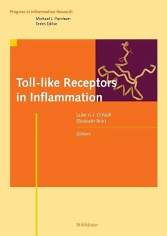 Toll-like Receptors in Inflammation (eBook, PDF)