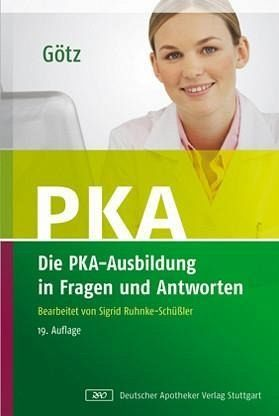 die pka ausbildung in fragen und antworten ebook pdf. Black Bedroom Furniture Sets. Home Design Ideas