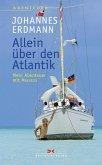 Allein über den Atlantik (eBook, ePUB)