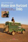 Hinter dem Horizont links (eBook, ePUB)