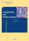 Complement and Kidney Disease (eBook, PDF)