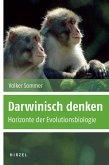 Darwinisch denken (eBook, PDF)