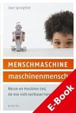 MENSCHMASCHINE - maschinenmensch (eBook, ePUB)