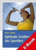 Optimale Ernährung des Sportlers (eBook, PDF)