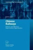Chinese Railways (eBook, PDF)