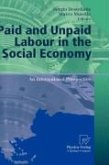 Paid and Unpaid Labour in the Social Economy (eBook, PDF)