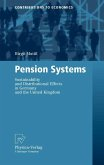 Pension Systems (eBook, PDF)