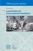 Lead Markets for Environmental Innovations (eBook, PDF)